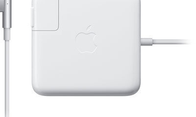 Magsafe charger - buy at Mac Ops Queenstown