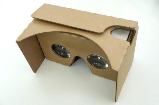 Google Cardboard io2015