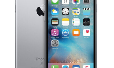 Apple iPhone Space Grey