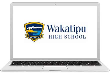 Wakatipu High School and Mac Ops Queenstown partnership