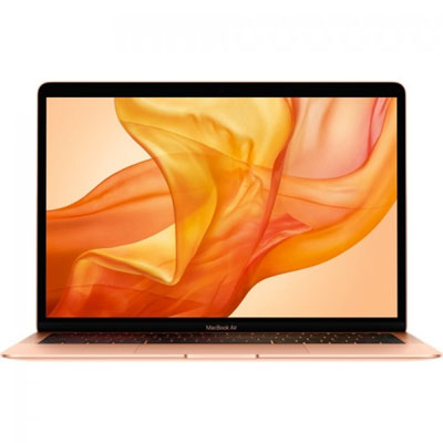 Apple Macbook Air Rose Gold buy from Mac Ops Queenstown